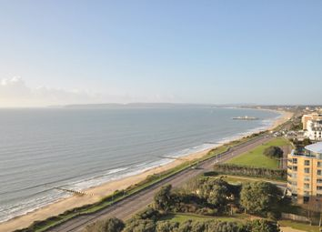 Thumbnail 3 bed flat to rent in Albany, Manor Road, East Cliff