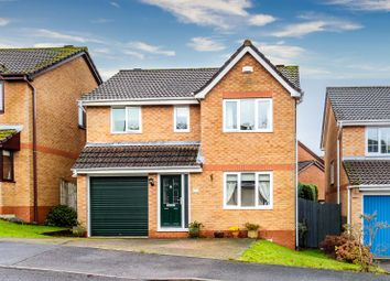 4 bed detached house for sale in Claudius Way, Lydney GL15