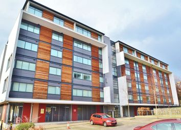 Thumbnail 2 bed flat for sale in Broadway, Salford