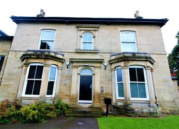 Thumbnail 1 bedroom flat to rent in St Lawrence House, Crawshaw Road, Leeds