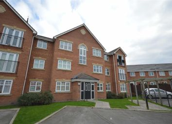 Thumbnail 2 bed flat for sale in Tapestry Gardens, Birkenhead