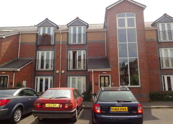 Thumbnail 2 bedroom flat to rent in Stanley Road, Worsley, Manchester