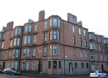 Thumbnail 1 bed flat for sale in Paisley Road West, Ibrox, Glasgow