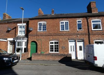 Thumbnail 3 bed terraced house for sale in Avenue Road, Ashby-De-La-Zouch, 2