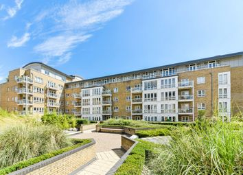 Thumbnail 1 bed flat for sale in St Davids Square, Docklands, London