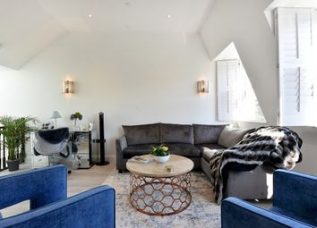 Thumbnail 3 bed flat to rent in Shorrolds Road, Fulham