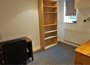 Thumbnail 4 bed terraced house to rent in Woodside Place, Leeds