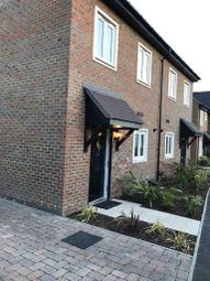 Thumbnail 3 bedroom semi-detached house to rent in Hill View Drive, Kent
