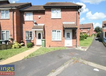 Thumbnail End terrace house to rent in Broomfield Avenue, Broxbourne