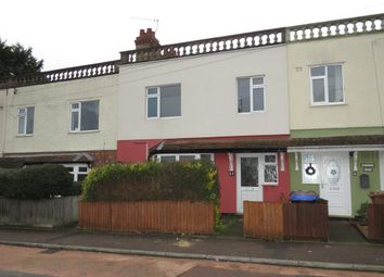 Thumbnail 3 bed terraced house for sale in Eastfield Road, Delapre, Northampton