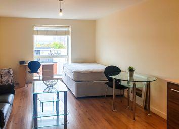 Thumbnail Studio to rent in Callisto House, 38 Ryland Street, Birmingham