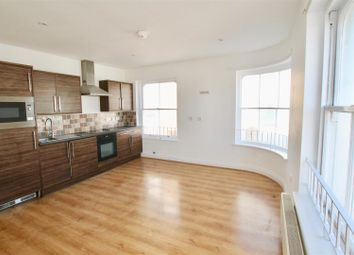 Thumbnail 2 bed flat for sale in Shepherd Street, St. Leonards-On-Sea, East Sussex