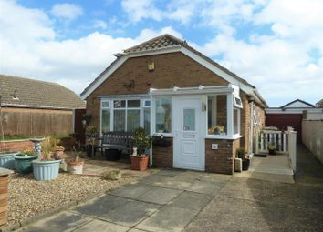 Thumbnail 2 bed bungalow for sale in The Strand, Mablethorpe