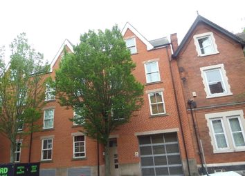 Thumbnail 2 bed flat to rent in Hope Drive, Nottingham, Nottinghamshire