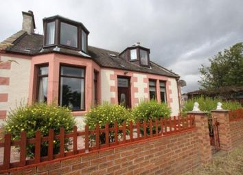 Thumbnail 4 bedroom detached house for sale in High Street, Methil, Leven, Fife