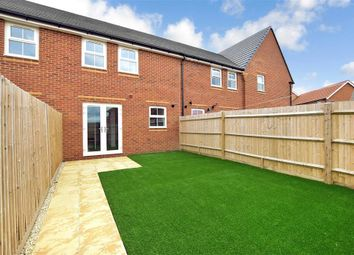 Thumbnail 3 bed terraced house for sale in Lambert Lane, East Cowes, Isle Of Wight