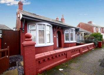 3 bed semi-detached house for sale in Chadfield Road, Blackpool, Lancashire FY1