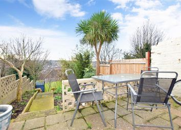 Thumbnail 3 bedroom end terrace house for sale in Longhill Avenue, Chatham, Kent