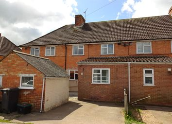 Thumbnail 3 bed terraced house to rent in Tellis Cross, East Coker, Yeovil