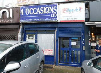 Thumbnail Office to let in 83 Soho Road, Handsworth