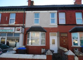 Thumbnail 3 bedroom property for sale in Caunce Street, Blackpool
