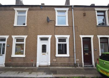 Thumbnail 3 bedroom terraced house to rent in Steel Street, Askam-In-Furness, Cumbria