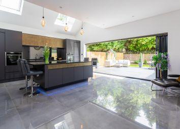 5 bed detached house for sale in Brocklehurst Drive, Prestbury, Macclesfield SK10