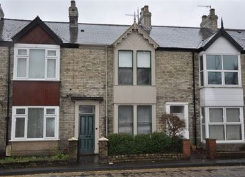 Thumbnail 2 bed terraced house to rent in Dean Terrace, Ryton