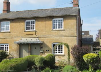 Thumbnail 2 bedroom semi-detached house for sale in West End Terrace, Chipping Campden