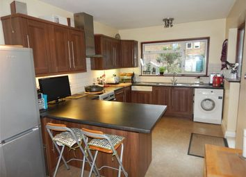 Thumbnail 4 bed semi-detached house for sale in Bourdon Road, Anerley, London