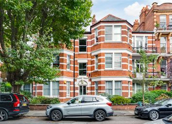 Riverview Gardens, London SW13. 3 bed flat