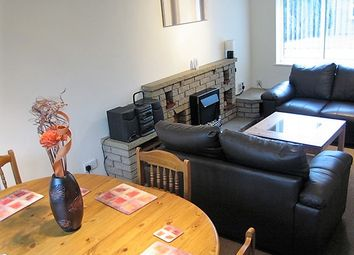 Thumbnail 4 bed terraced house to rent in Roman Way, Edgbaston
