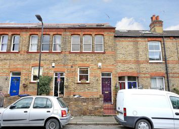 Thumbnail 2 bed terraced house for sale in Springfield Road, Hanwell
