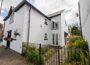 Thumbnail 2 bed flat to rent in High Street, Newton-Le-Willows