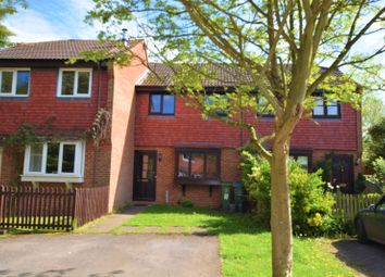 Thumbnail 3 bed property to rent in Brook Close, Ludgershall, Aylesbury
