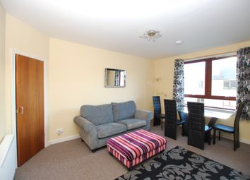 Thumbnail 2 bedroom flat to rent in Peffrey Road, Dingwall