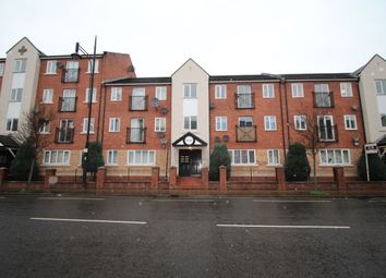 Thumbnail 2 bedroom flat to rent in Stretford Road, Manchester