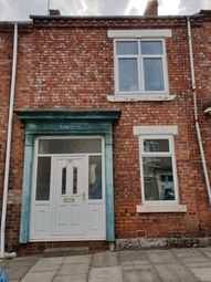 Thumbnail 2 bed terraced house to rent in Marshall Wallis Road, South Shields