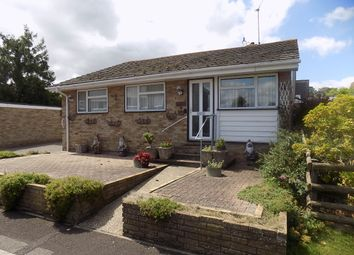 Thumbnail 3 bed detached bungalow for sale in Waterside, Hythe
