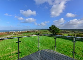 Thumbnail 4 bed property for sale in North Light, Homer Park, Port Isaac