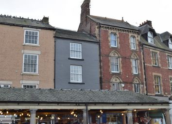 Thumbnail 1 bed flat to rent in Market Place, Hexham