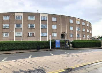 Thumbnail 2 bed flat for sale in Charlton Court, High Street South, London