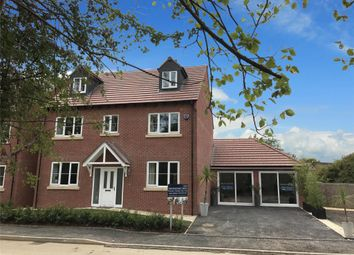 Thumbnail 5 bed detached house for sale in Hillcrest House, New Dawn View, Gloucester