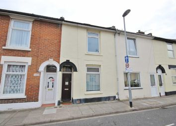 Thumbnail 4 bedroom terraced house to rent in Moorland Road, Portsmouth
