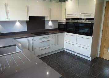 Thumbnail 4 bed property to rent in Stonewood Grove, Hoyland, Barnsley