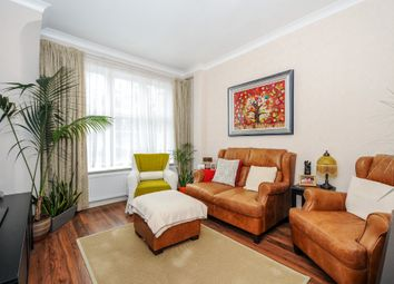 Thumbnail 4 bed terraced house for sale in Clarendon Road, Harringay, London