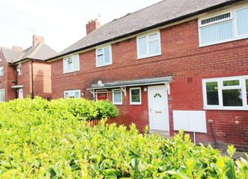 Thumbnail 4 bedroom semi-detached house for sale in Fairfield Street, Bramley, Leeds