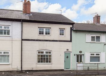 Thumbnail 3 bed terraced house for sale in Moor Road, Orrell, Wigan