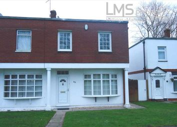 Thumbnail 2 bed mews house to rent in Handley Hill, Winsford