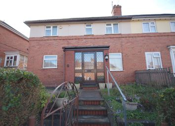 Thumbnail 3 bedroom semi-detached house for sale in Selby Road, Bristol
